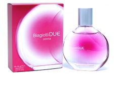 Due Donna Eau de Parfum 90ml vapo