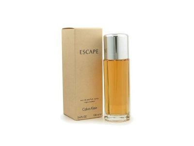 Escape Woman Eau de Parfum 100ml vapo