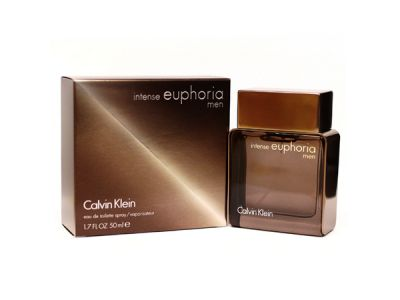 Euphoria Intense Men Eau de Toilette 50ml vapo