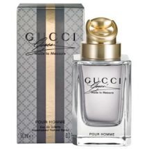 Gucci By Gucci Made to Measure Eau de Toilette 50ml