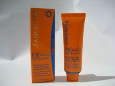 Lancaster Sun Care Sun Beauty Care anti age spf10 50ml