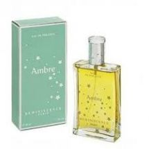 Reminiscence Paris Ambre Eau de Toilette 100ml