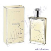 Reminiscence Paris Rem.Vanille Eau de Toilette 50ml Vapo