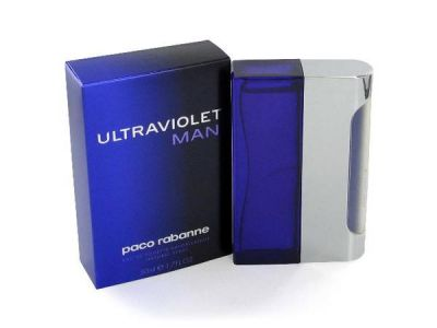 Ultraviolet Man Eau de Toilette 50ml vapo